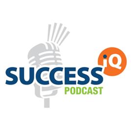 Sh*t Happens presenter also host the Success IQ Podcast